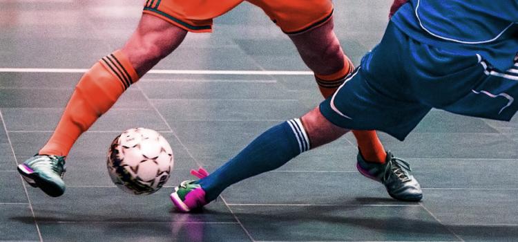 Górnośląska Liga Futsalu 2019/2020