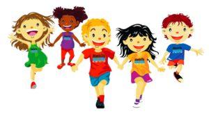 Radzionkowski - Bytomski cykl biegów dla dzieci