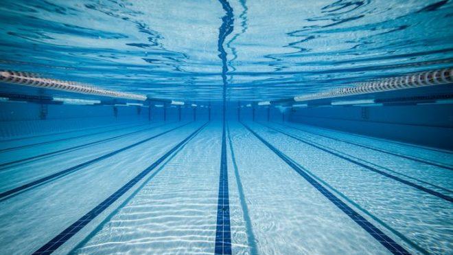 Otwarcie Pływalni Krytej i Siłowni