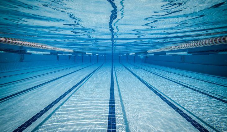 Kilometry w wodzie