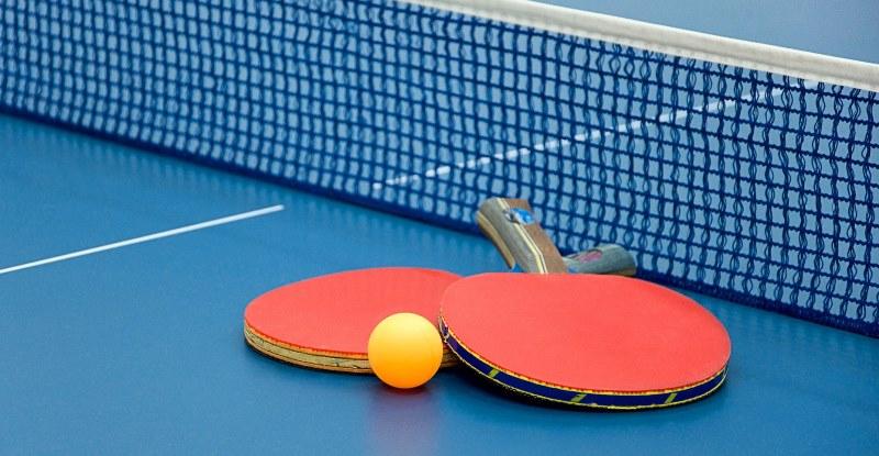 Mistrzostwa Bytomia w Tenisie Stołowym