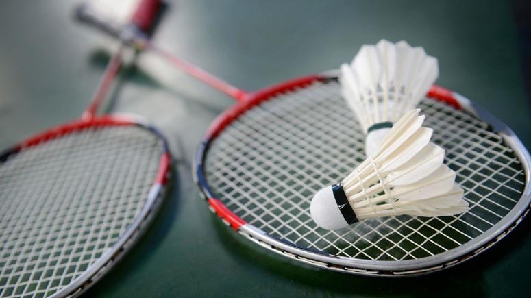 Mistrzostwa Bytomia w Badmintonie
