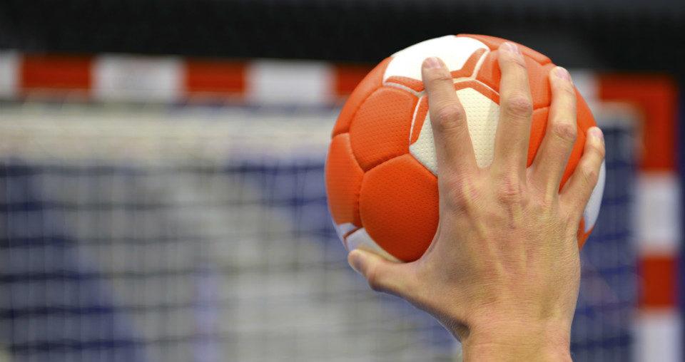Nabór piłkarzy ręcznych