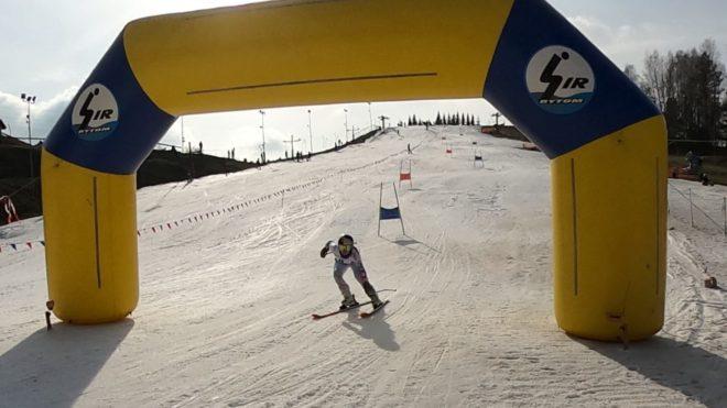 Mistrzostwa Bytomia w Narciarstwie Alpejskim i Snowboardzie