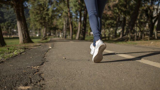 Pomaganie przez bieganie