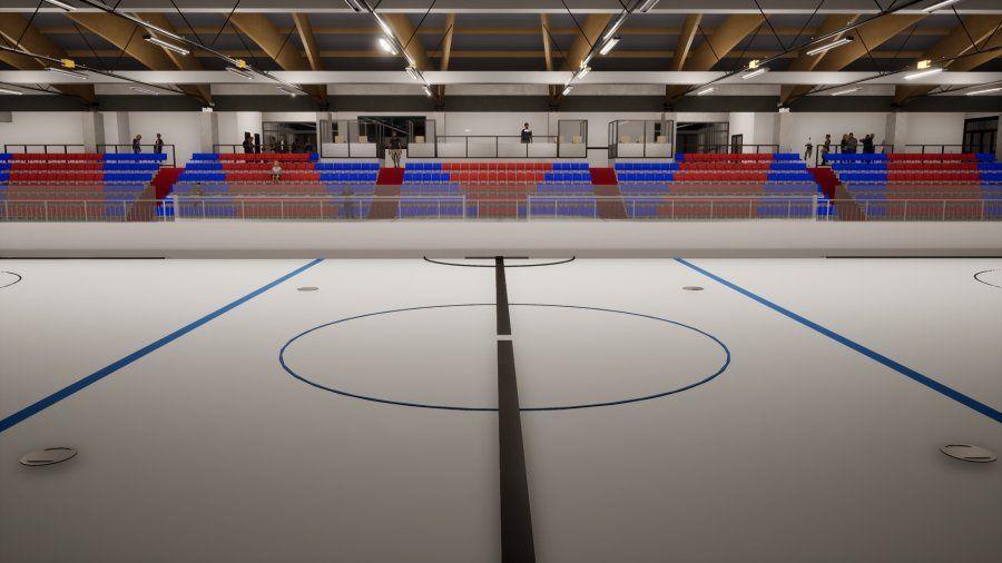 Nabór do klasy hokejowej