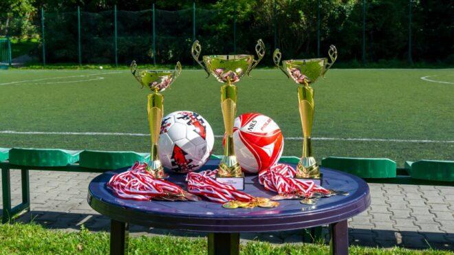Narodowy Dzień Sportu w Bytomiu