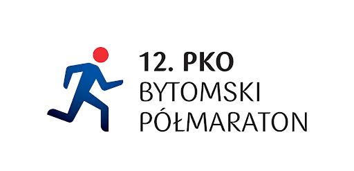Wolontariusze 12. PKO Bytomskiego Półmaratonu