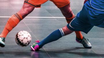 Ruszamy z zapisami do Górnośląskiej Ligi Futsalu 2021/2022